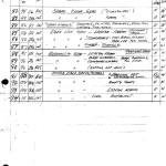 Set List Page 5