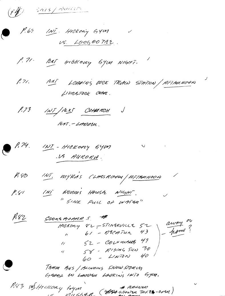 Sets and Builds List Page 4